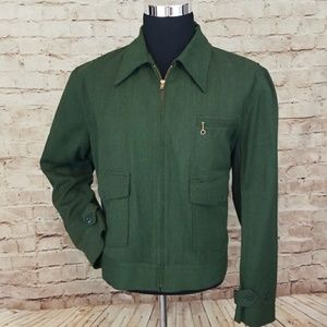Other - Vintage 1970's Forest Service Jacket